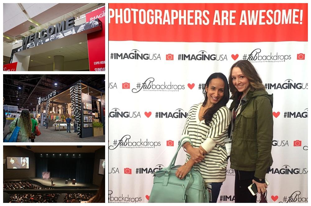 Imaging USA 2015, Atlanta, Georgia